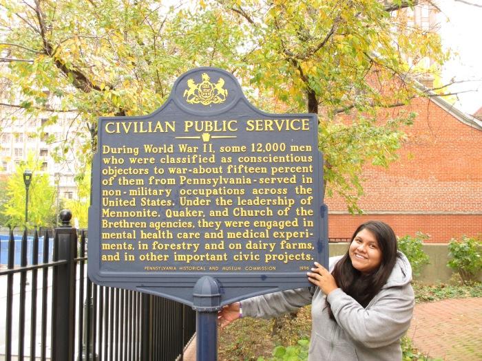Civilian Public Service Servicio Publico Civil